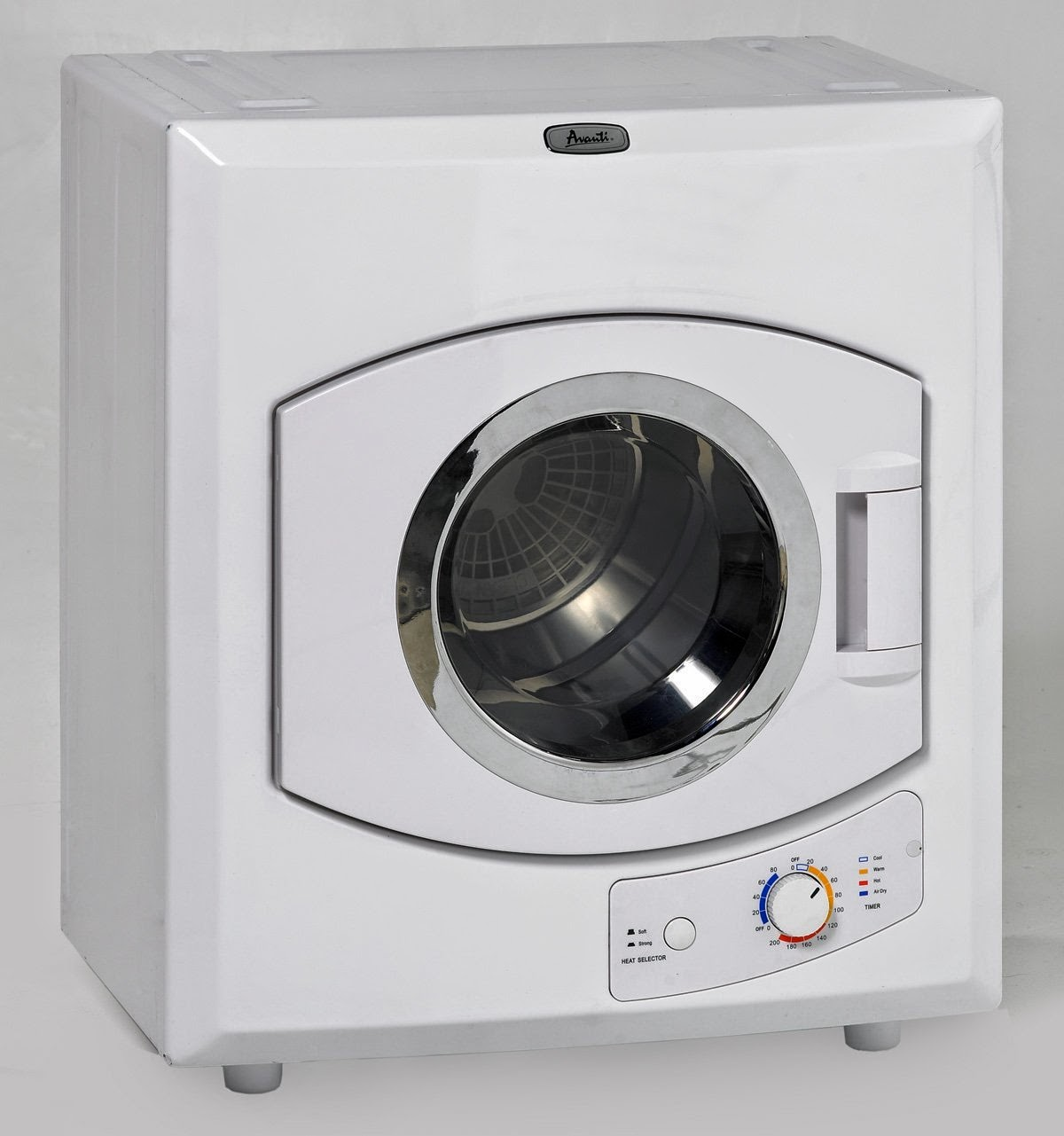 Apartment Washer: Portable Washer