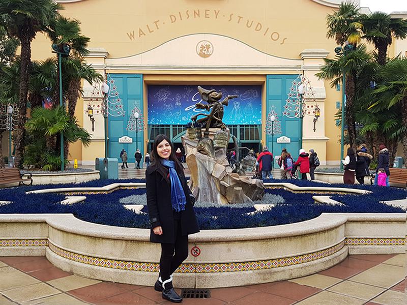 Vale à pena Disney Paris