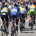 Retiro de vehículos por llegada de la Vuelta Ciclista