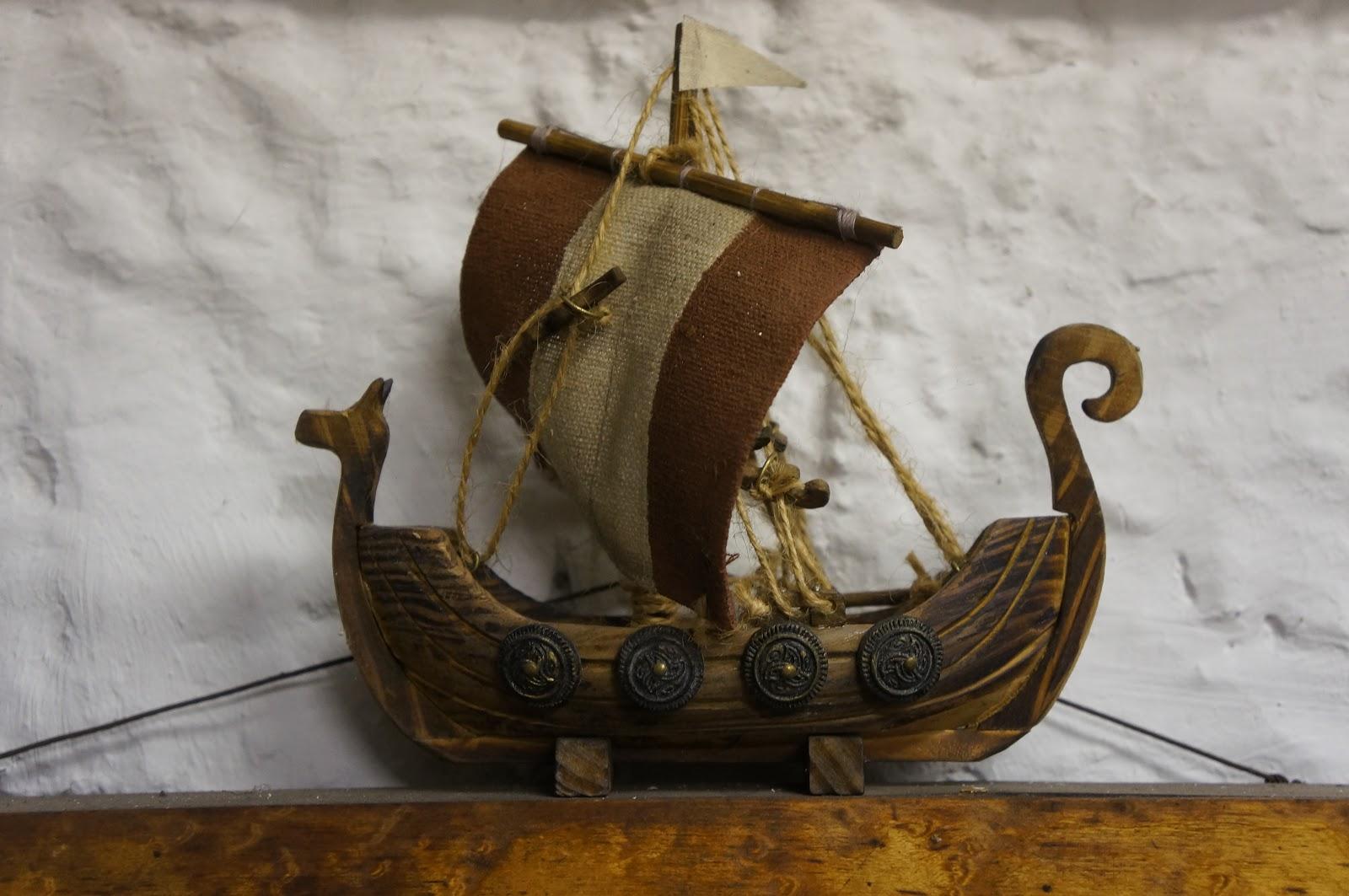 Norse and Viking Ramblings