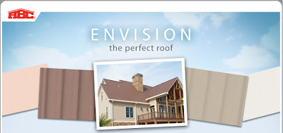 Want to Visualize Your Home With A Metal Roof?