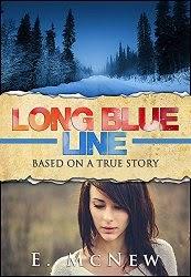 long blue line, e. mcnew, Women, women in business, sad true stories, teen pregnancy book, teen marriage, teen pregnancy fad, losing children to the system