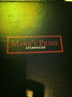 Marks Prime Steakhouse Ocala