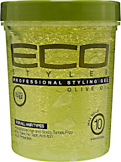 Click here to buy ECO PROFESSIONAL STYLING GEL OLIVE OIL as one of the great curl definers under $20