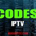 IPTV Smarters Pro Codes 06-04-2019