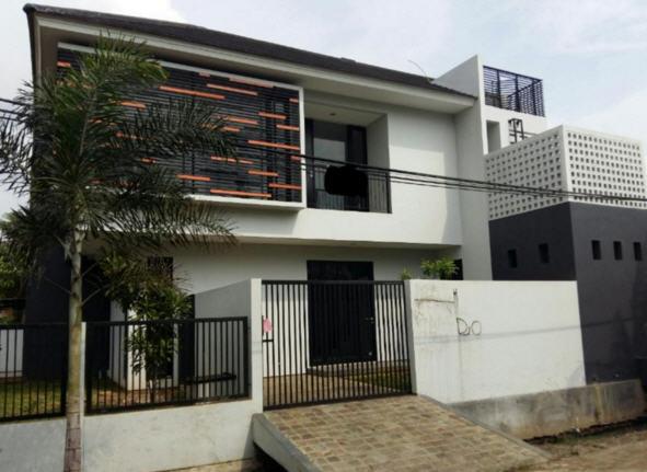Rumah Dijual Kebayoran Harga 400 Juta