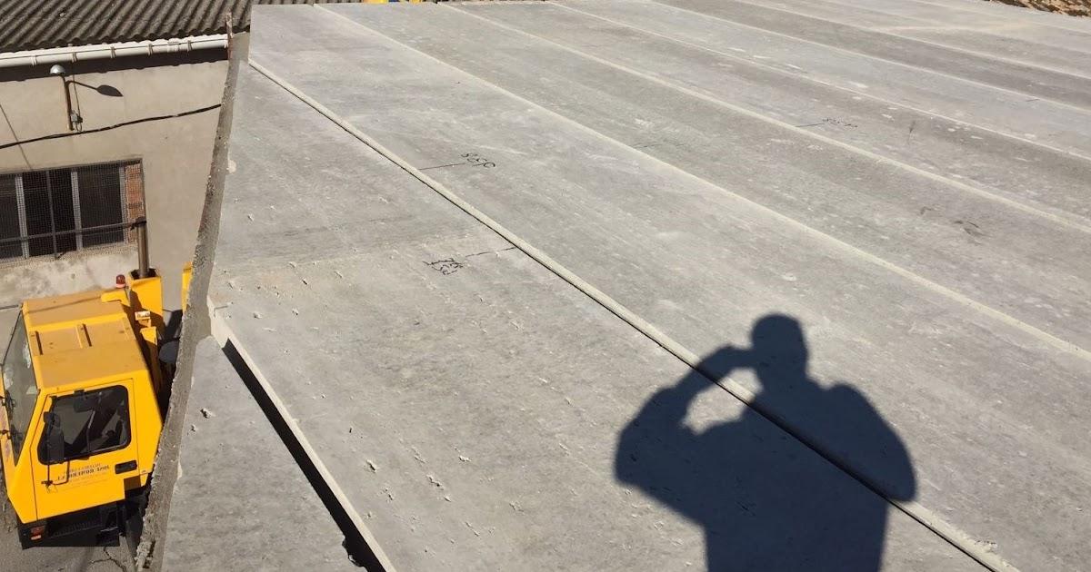 Precio de placas de hormig n para techo placas for Precio metro cubico hormigon 2017