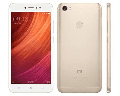 Harga Xiaomi Redmi Note 5A Prime Terbaru 2018
