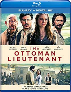 The Ottoman Lieutenant 2017 English Movie Download 1GB 720P at movies500.org