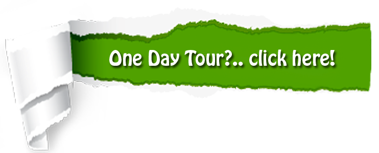 BELITUNG ONE DAY TOUR