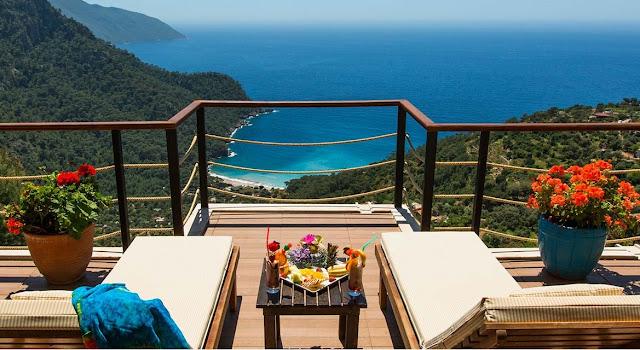 Otantik Antalya Otelleri