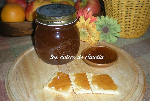 miel de frutas