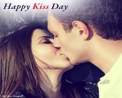 Kiss Day Quotes 2016 for Boyfriend