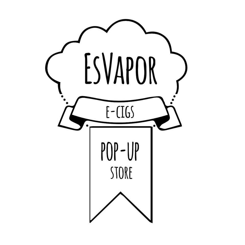 POP UP STORE ESVAPOR
