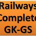 Railways Exam 2018||Complete GK- GS Capsule for rrb alp|RRB GROUP-D|Railways GK PDF free download