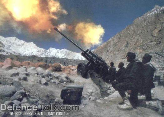 Pakistan india and the kargil war politics essay