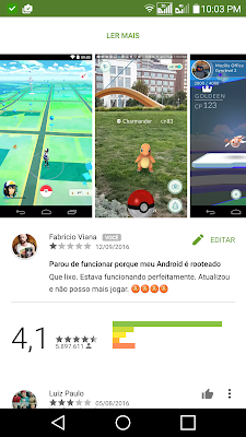 Pokemon Go Android Root