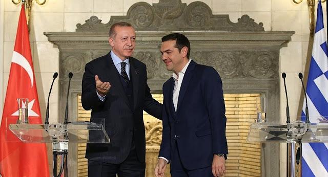 Προκλητική δήλωση του Ερντογάν για τη Θράκη