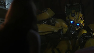 Transformers HD Pictures In Bumblebee 2018