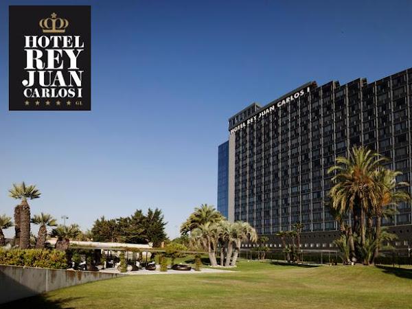 Hotel Rey Juan Carlos I 5* GL