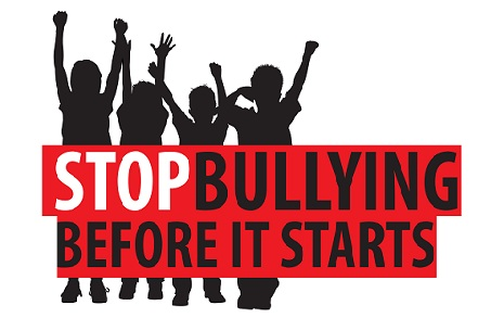Stop Bullying Before it Starts