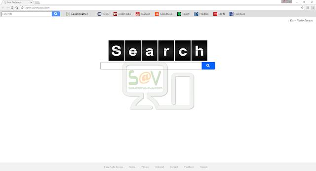 Search.searcheasyra.com (Hijacker)