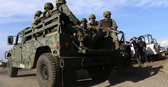 Gobierno del Estado brinda apoyo a las Fuerzas Armadas en enfrentamiento entre Militares y civiles armados en San Juan de los Lagos