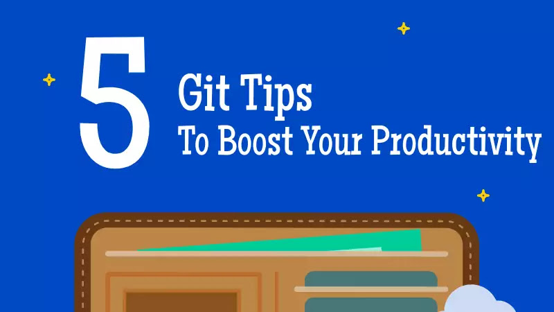 5 advanced tips for the Git users