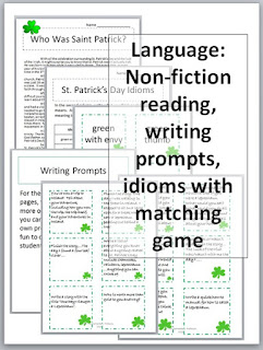 https://www.teacherspayteachers.com/Product/St-Patricks-Day-Pack-for-Upper-Elementary-2408590