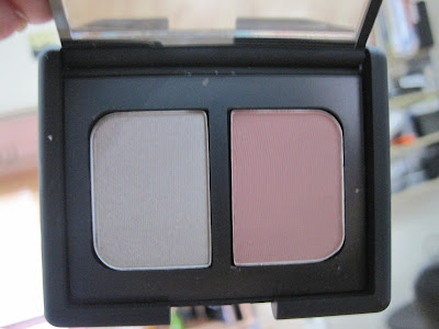 Nars Grand Palais Eyeshadow Duo