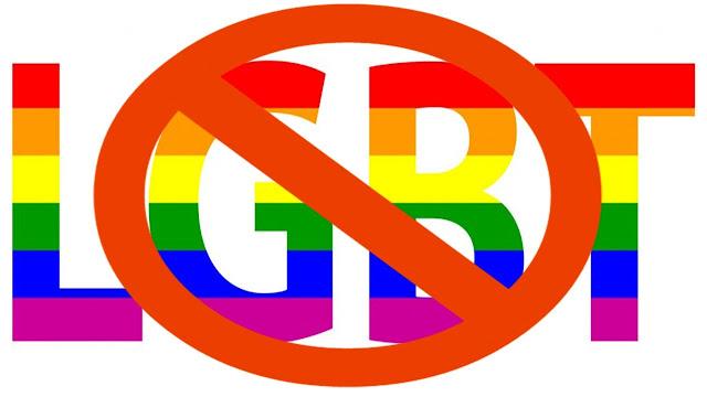 Mengobati Penyakit LGBT