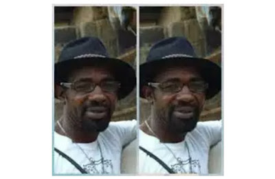 Tears as another popular Nollywood actor dies (Photos)
