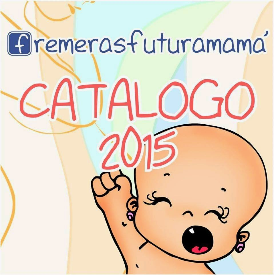 2fd425094 REMERAS FUTURA MAMA  REMERAS FUTURA MAMA