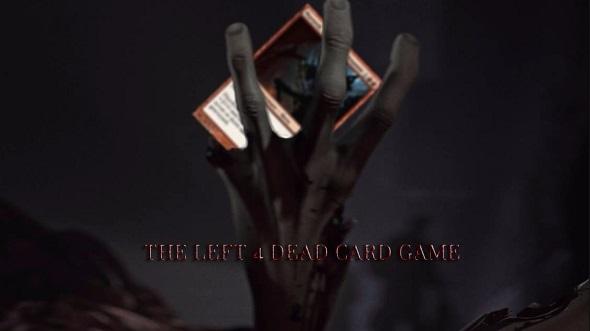Left 4 Dead 3 ARG
