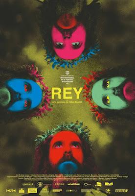 Rey, l'histoire du Français qui voulait devenir Roi de Patagonie streaming VF film complet (HD)