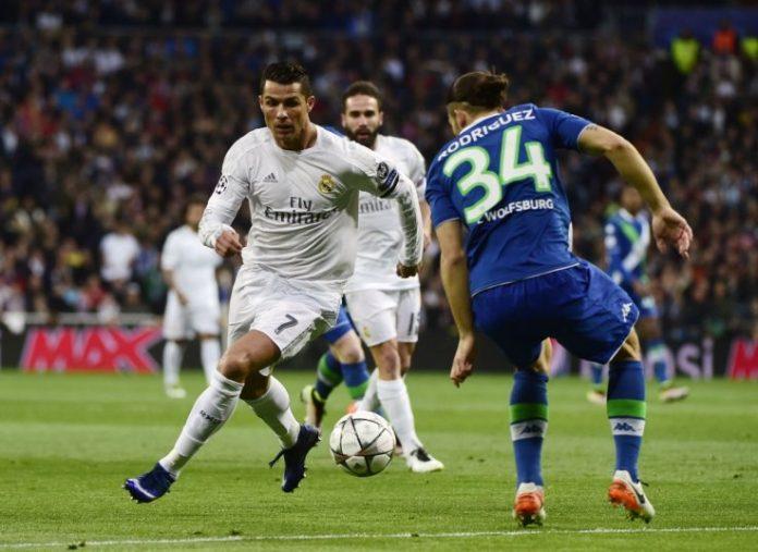 Real Madrid Vs Getafe En Vivo En Directo Online Tv Espn 2: Real Madrid Vs Getafe En VIVO LaLiga Santander 2018 Real