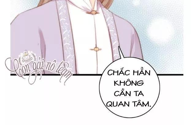 Nàng Phi Cửu Khanh - Thần Y Kiều Nữ chap 30 - Trang 62