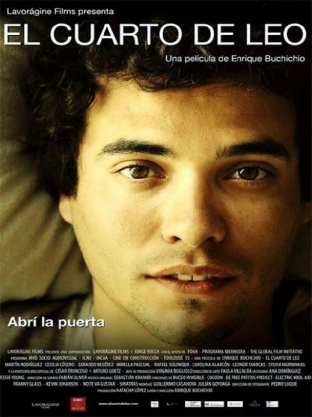 El cuarto de Leo, film