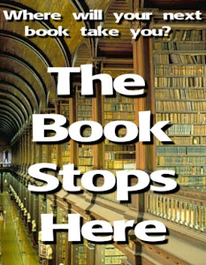 The Book Stops Here
