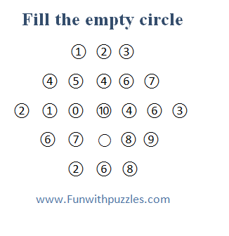 Math and Logic Picture Brain Teaser-1