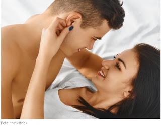 Lakukan hal ini Jika Gairah Seks Pasangan Tidak Sama