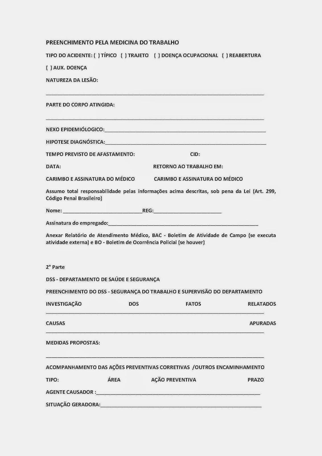Esperando Eu Voltar  DDS - DIÁLOGO DIÁRIO DE SEGURANÇA 7286ad0c02