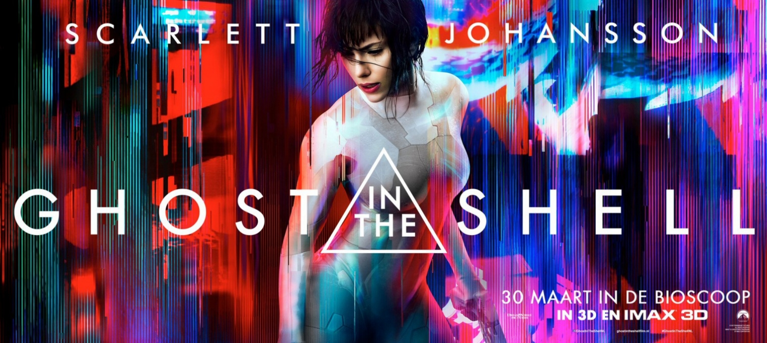 ghost in the shell 2017 download 720p