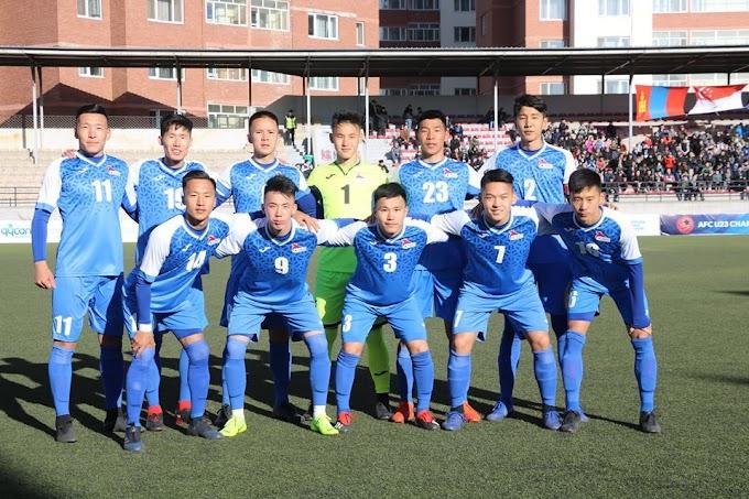 Mongolia's World Cup dream