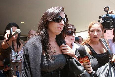 Ana Cacho Triunfa