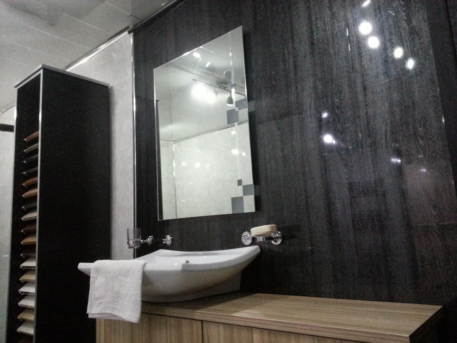 Bathroom Cladding Shop