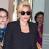 FOTOS HQ: Lady Gaga saliendo de su apartamento en New York - 26/07/16