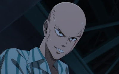 One Punch Man BD Episode 1 – 2 (Vol.1) Subtitle Indonesia