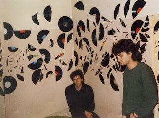 Ήταν Είναι Και Θα Είναι_greek band 1987