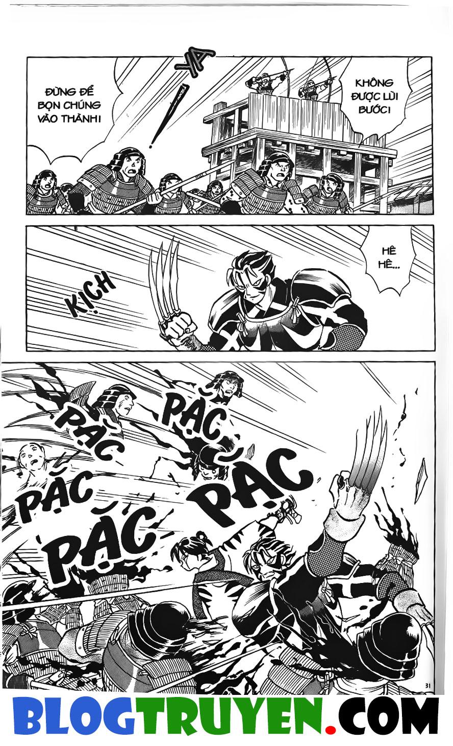 Inuyasha vol 26.2 trang 10